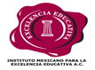 Instituto Mexicano para la Excelencia Educativa