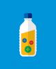 Unidos por Niños Saludables: La botella del tesoro